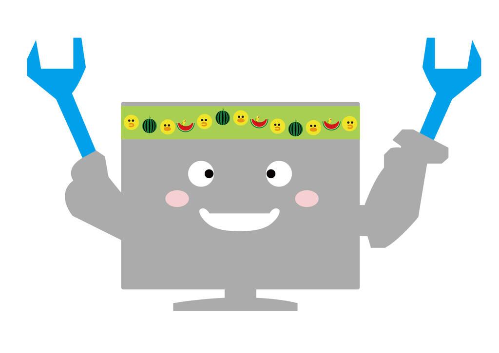 お預かりしているノートパソコン修理依頼主様:大阪市北区 N様 持ち込み修理 障害内容:接触不良修理事例3